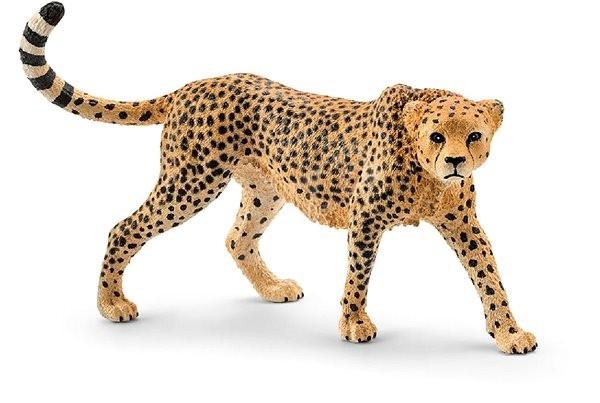 Schleich 14746 Samice geparda - Figurka