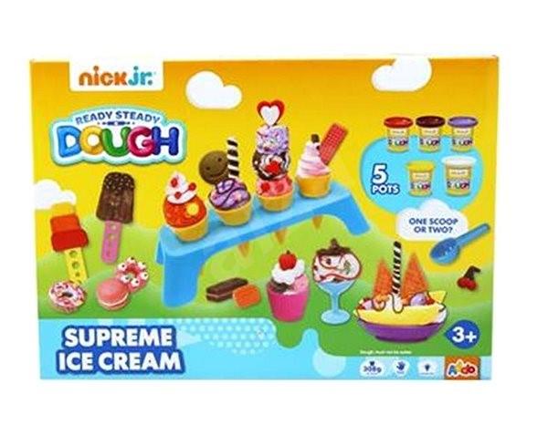 Addo Modelína nejlepší zmrzlina - Modelovací hmota
