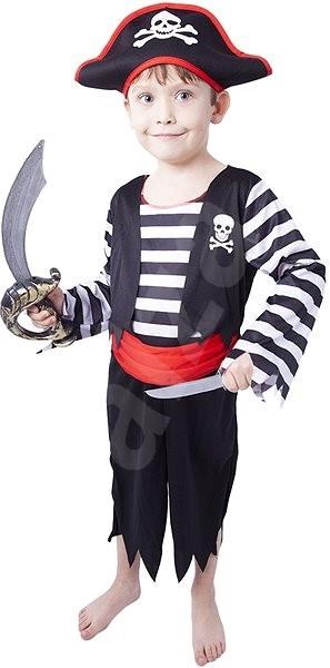 Rappa Pirát s čepicí 65c3657a475