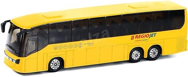 Rappa Autobus RegioJet - Auto