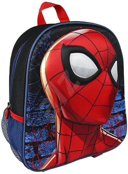 5b3976f18b6 Spiderman 3D - Dětský batoh