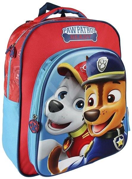 Tlapková patrola 3D - Dětský batoh  2913b30a3d