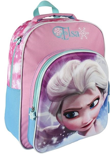 e0af79331fd Ledové království 3D - Dětský batoh