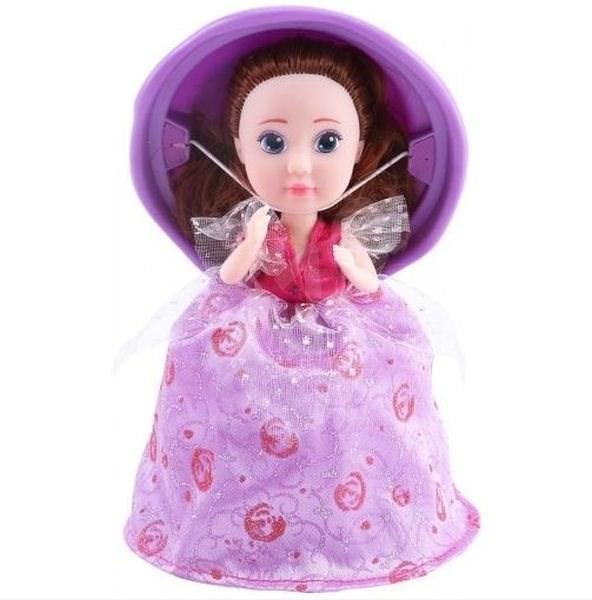 Panenka Cupcake 15cm - Jasmine - Panenka
