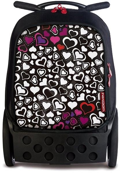 Nikidom Roller Cuore - Školní batoh  9b78950a03
