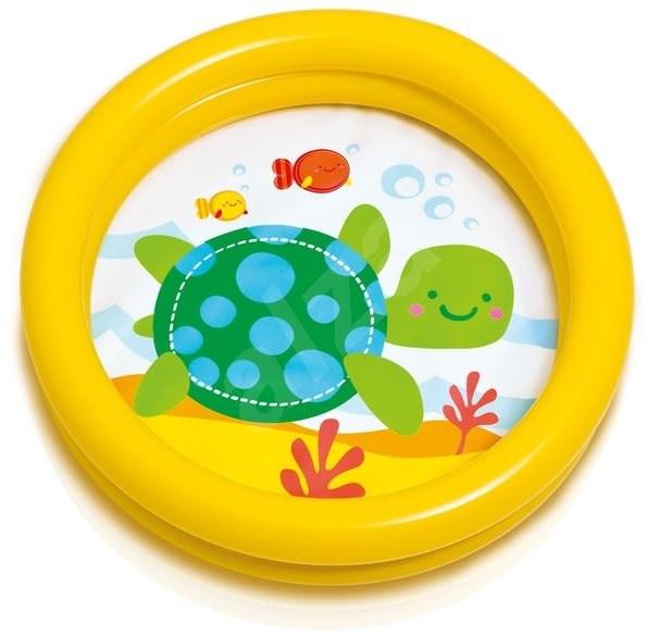 Intex Bazének 61x15 cm - Nafukovací bazén