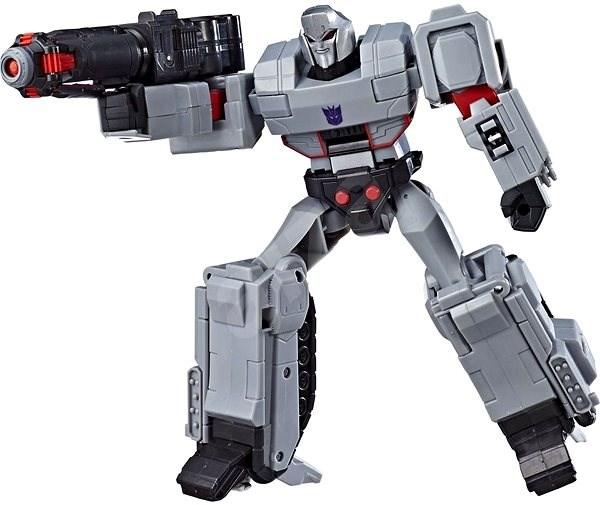 Transformers Cyberverse Spark Megatron - Figurka