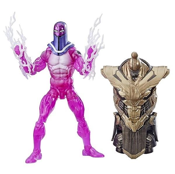 Avengers sběratelská řada Legends Living laser - Figurka