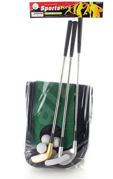 Golf sada - Sportovní set