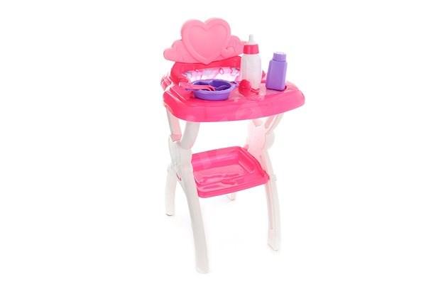 Židlička  pro panenku - Doplněk pro panenky