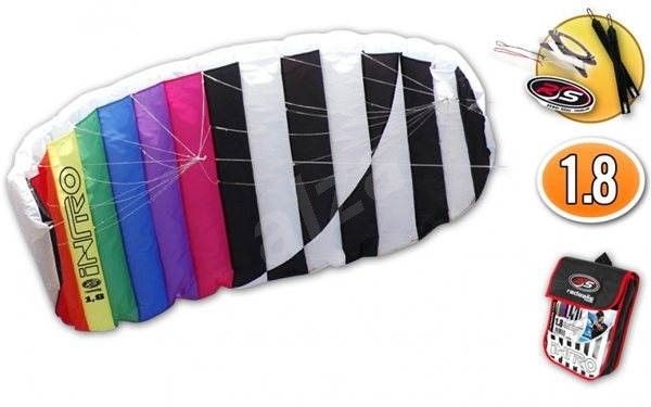 Kite RS Intro 1,8m -
