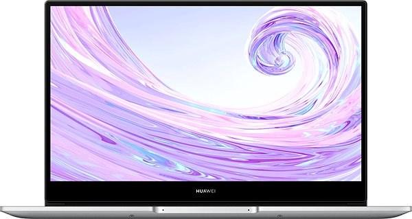 Huawei MateBook D14 Mystic Silver - Notebook