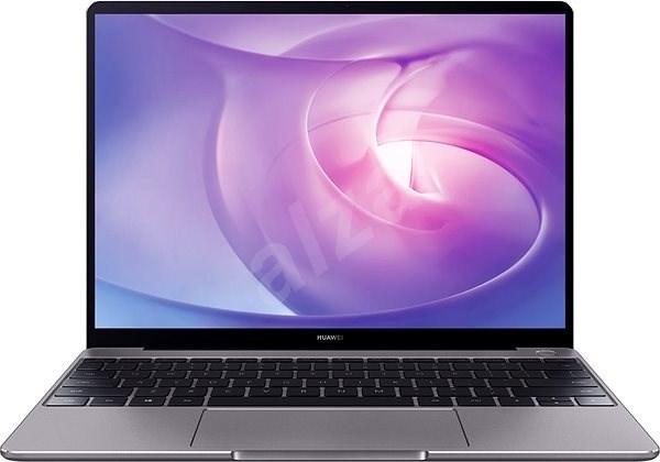 Huawei MateBook 13 Space Grey - Notebook