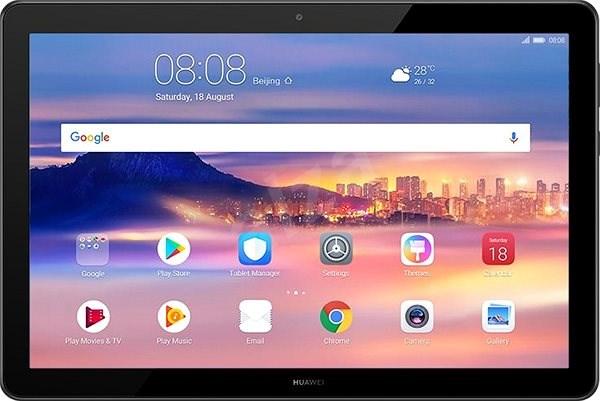 Huawei MediaPad T5 10 2+16GB WiFi - Tablet