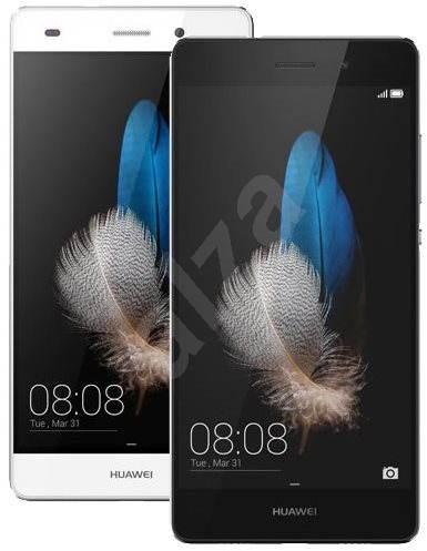 HUAWEI P8 Lite Dual SIM  - Mobilní telefon