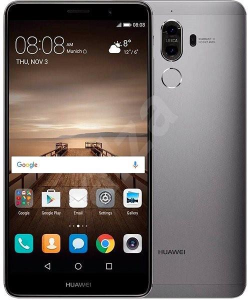 HUAWEI Mate 9 Space Gray - Mobilní telefon