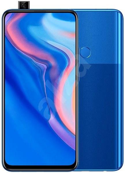 HUAWEI P smart Z modrá - Mobilní telefon