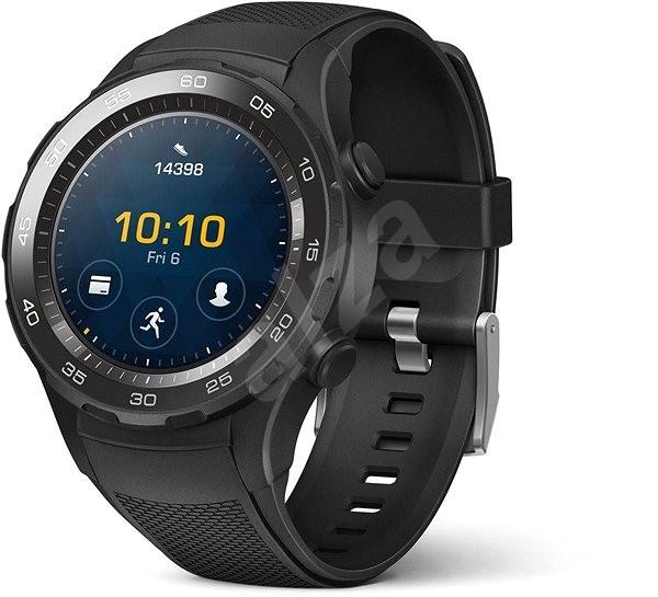 HUAWEI Watch 2 - Chytré hodinky  b9d451ff7b