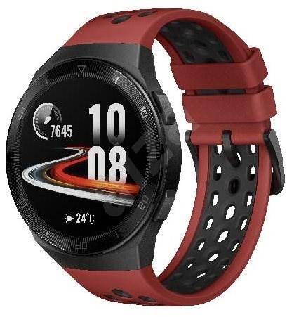 Huawei Watch GT 2e 46 mm Lava Red - Chytré hodinky
