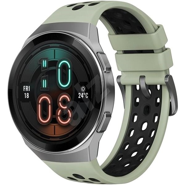 Huawei Watch GT 2e 46 mm Mint Green - Chytré hodinky