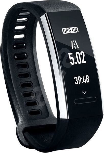 Huawei Band 2 Pro Black - Fitness náramek  ea258757f70