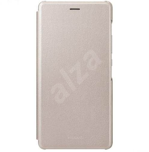 HUAWEI Folio Cover Gold pro P9 Lite - Pouzdro na mobilní telefon ... 25c8800ed32