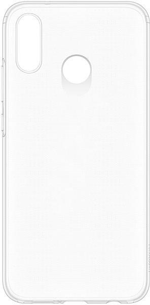 Huawei Original Protective Transparent pro P20 Lite - Kryt na mobil
