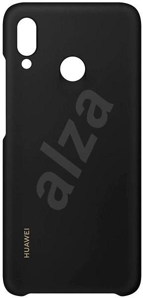 Huawei Original Protective pro Nova 3 (EU Blister) Black - Kryt na mobil