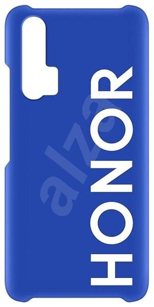 Honor 20 Pro Protective case Blue - Kryt na mobil