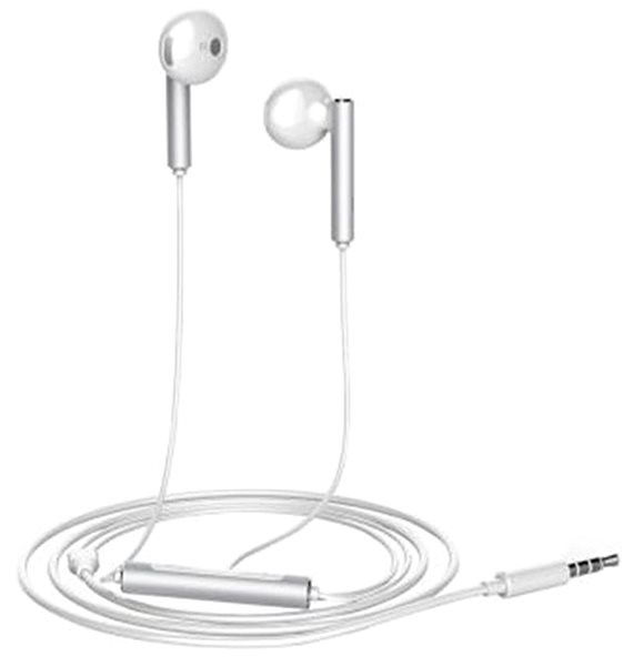 Huawei Original Stereo headset AM115 White (EU Blister) - Sluchátka