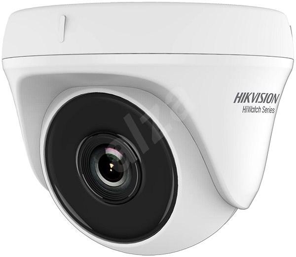HikVision HiWatch HWT-T120-P (2.8mm) - Analogová kamera