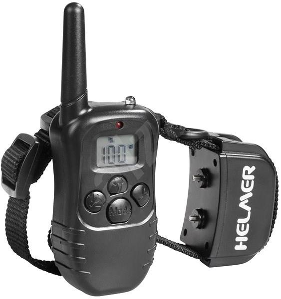 HELMER elektronický výcvikový obojek pro psy TC 20 - Obojek pro psy