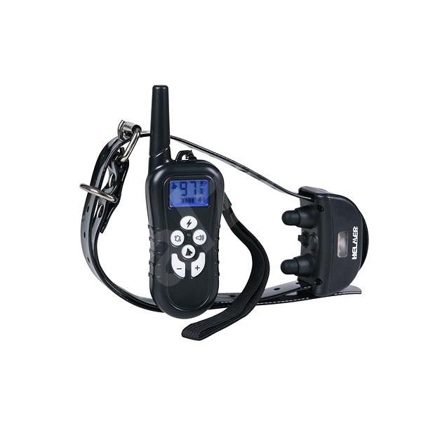 HELMER elektronický výcvikový obojek pro psy TC 21 - Obojek pro psy