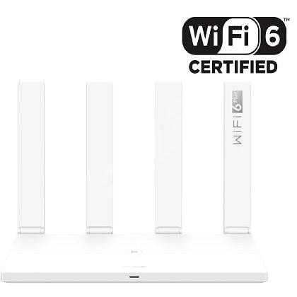 Huawei AX3 - WiFi router