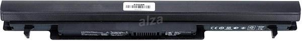 Avacom Asus A46, A56, K56, S550, K550, Li-Ion 14.4V 2900mAh 42Wh - Baterie pro notebook