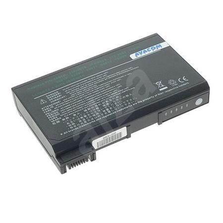AVACOM za Dell Latitude C, CP, CPi Li-ion 14.8V 5200mAh - Baterie pro mobilní telefon