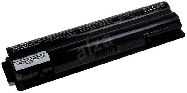 Avacom pro Dell XPS 14/15/17 Li-ion 11.1V 7800mAh/87Wh - Baterie pro notebook