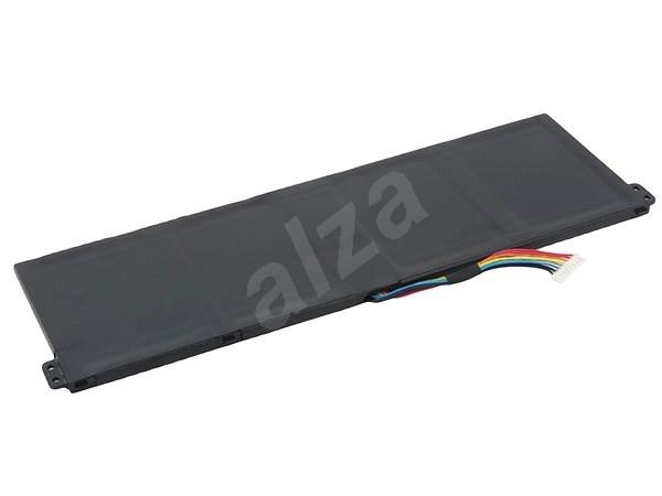 AVACOM pro Acer Aspire ES1-512 series Li-Pol 15.2V 3220mAh - Baterie pro notebook