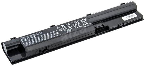 AVACOM pro HP 440 G0/G1, 450 G0/G1, 470 G0/G1 Li-Ion 10,8V 4400mAh, 48Wh - Baterie pro notebook