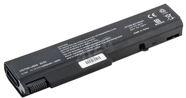 AVACOM pro HP Business 6530b/6730b Li-Ion 10,8V 4400mAh - Baterie pro notebook