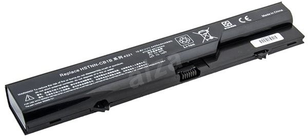 AVACOM pro HP ProBook 4320s/4420s/4520s series Li-Ion 10,8V 4400mAh - Baterie pro notebook