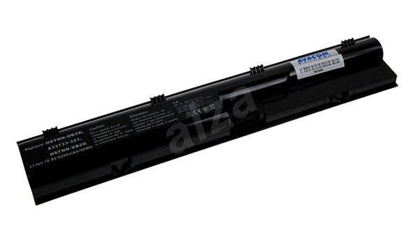 Avacom pro HP ProBook 4330s, 4430s, 4530s series Li-ion 10.8V 5800mAh/63Wh - Baterie pro notebook