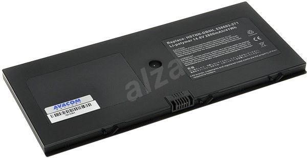 Avacom za HP ProBook 5310m/ 5320m series Li-Pol 14.8V 2800mAh/ 41Wh - Baterie pro notebook