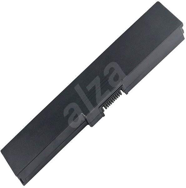 AVACOM pro Toshiba Satellite L750 Li-Ion 10,8V 5800mAh/63Wh - Baterie pro notebook