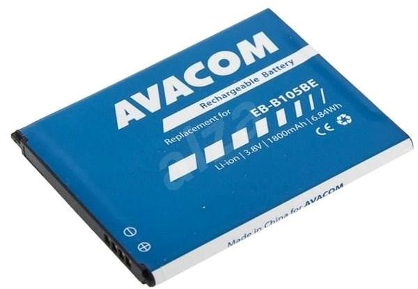 AVACOM pro Samsung S7275 Galaxy Ace3 LTE Li-Ion 3,7V 1800mAh (náhrada EB-B105BE) - Baterie pro mobilní telefon