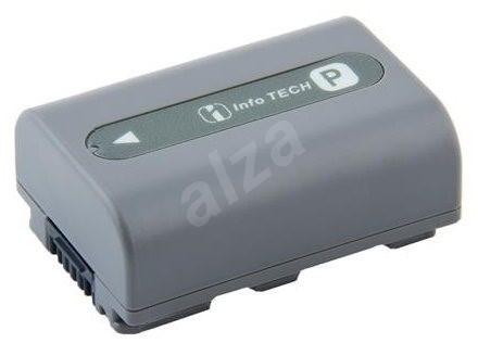 Avacom za Sony NP-FP50 Li-Ion 7.2V 750mAh 5.4Wh - Baterie pro kameru