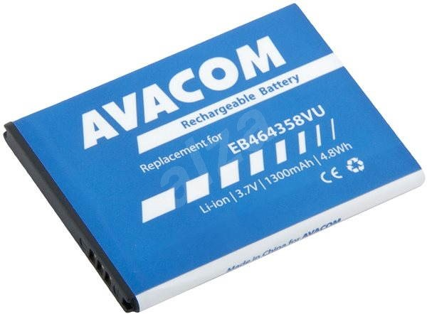 AVACOM pro Samsung S6500 Galaxy mini 2 Li-ion 3.7V 1300mAh - Baterie pro mobilní telefon