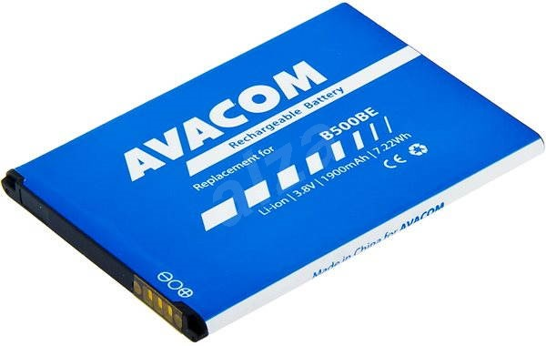 AVACOM pro Samsung Galaxy S4 mini, Li-Ion 3.8V 1900mAh - Baterie pro mobilní telefon