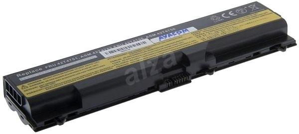 "AVACOM pro Lenovo ThinkPad T410/SL510/Edge 14"", Edge 15"" Li-Ion 10,8V 5800mAh/63Wh - Baterie pro notebook"