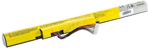 AVACOM pro Lenovo IdeaPad Z500, Z400, Z510, P400 Li-Ion 14,4V 2900mAh - Baterie pro notebook